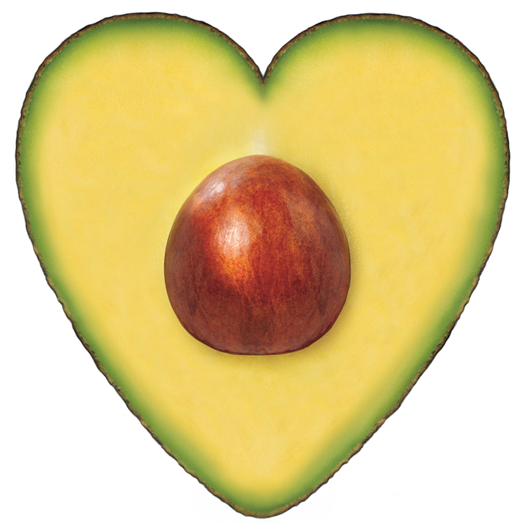 High-in-Heart-healthy-Fat-avocado